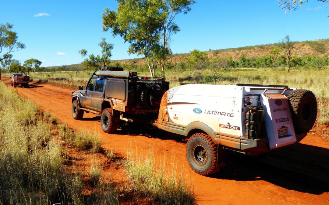 Northern Territory – Binns Track