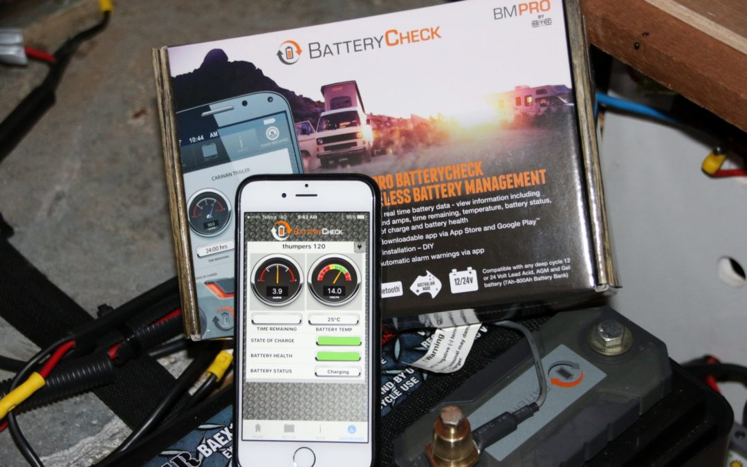 Review – BMPro BatteryCheck