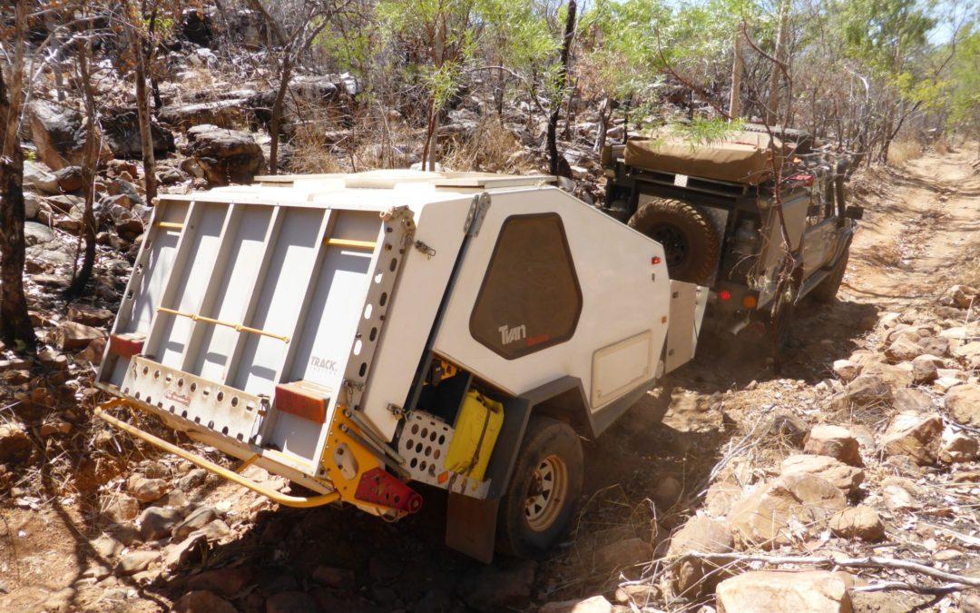 Western Australia – Munja Track