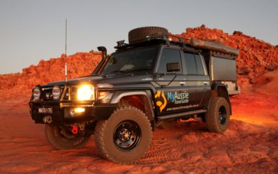10 Tips for Setting Up Your First 4WD