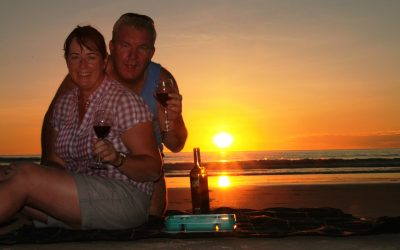WA – Settling into Kimberley Time