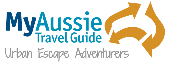 My Aussie Travel Guide
