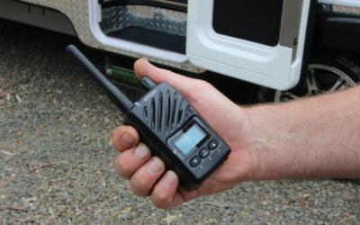 Oricom Ultra550 Handheld UHF