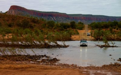 Gibb River Road Blog 4