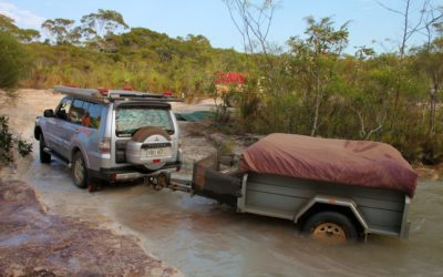 Cape York, Thursday & Horn Island