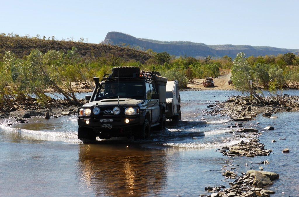 WA – Gibb River Road